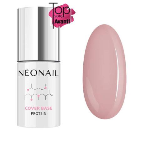 Gél lak NeoNail® podkladový Protein Natural Nude 7ml NechtovyRAJ.sk - Daj svojim nechtom všetko, čo potrebujú
