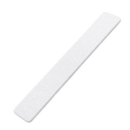 Pilník biely hranatý 100/180 NechtovyRAJ.sk - Daj svojim nechtom všetko, čo potrebujú