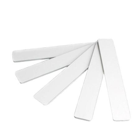 Pilník biely hranatý 80/80 NechtovyRAJ.sk - Daj svojim nechtom všetko, čo potrebujú