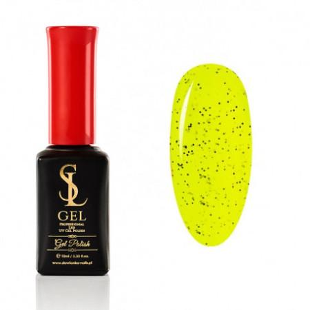 Slowianka® gél lak Yellow Doll 291 NechtovyRAJ.sk - Daj svojim nechtom všetko, čo potrebujú