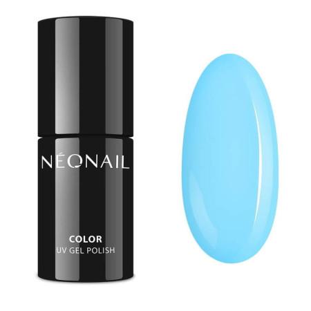 Gél lak Blue Surfing NeoNail® 7,2ml