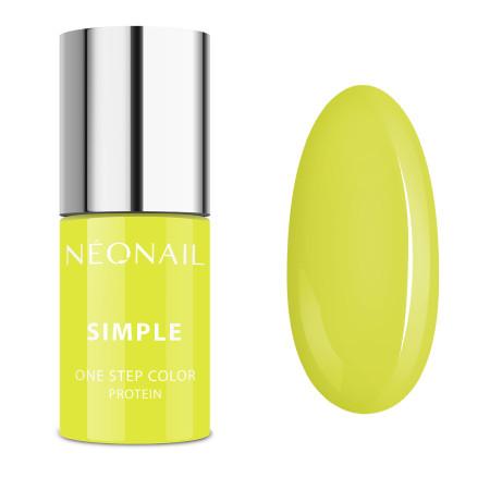 NeoNail Simple One Step - Sunny 7,2 g NechtovyRAJ.sk - Daj svojim nechtom všetko, čo potrebujú