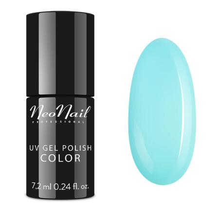 Gél lak NeoNail® Pastel Blue 7,2ml NechtovyRAJ.sk - Daj svojim nechtom všetko, čo potrebujú