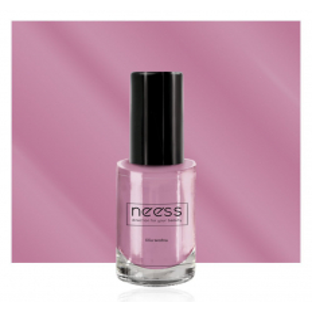 Lak na nechty Neess® 5ml ružový NechtovyRAJ.sk - Daj svojim nechtom všetko, čo potrebujú