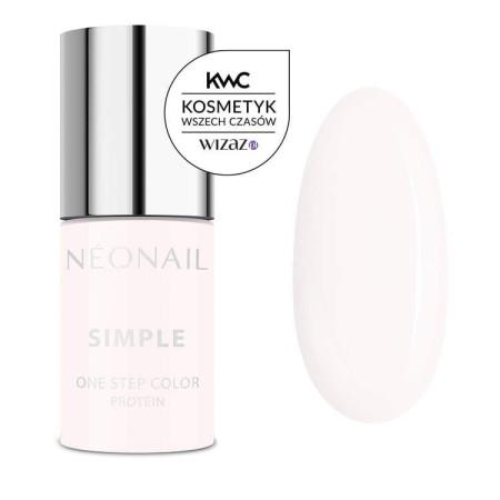 NeoNail Simple One Step - Creme 7,2 g NechtovyRAJ.sk - Daj svojim nechtom všetko, čo potrebujú