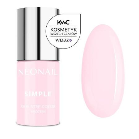 NeoNail Simple One Step - Rosy 7,2 g NechtovyRAJ.sk - Daj svojim nechtom všetko, čo potrebujú