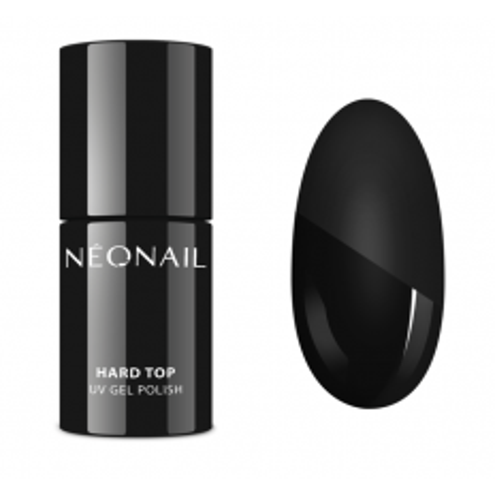 Gél lak NeoNail® vrchný hard 7,2ml