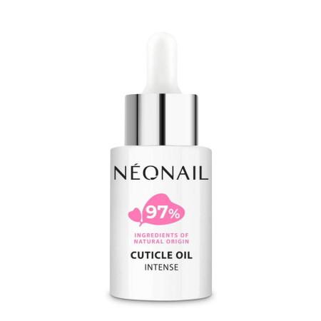 Výživný olejček na nechty 6,5ml NeoNail® Intense