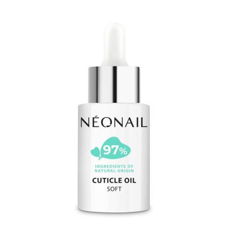 Výživný olejček na nechty 6,5ml NeoNail® Soft