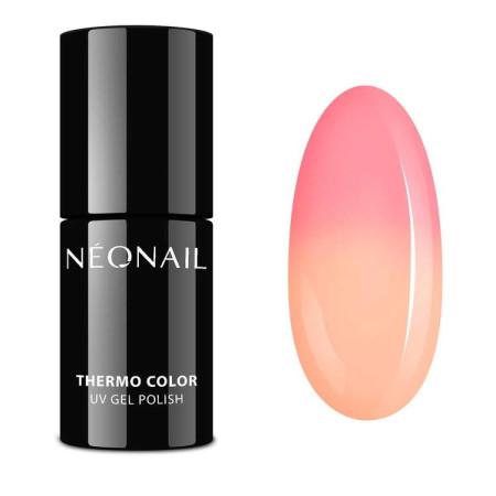 Gél lak NeoNail® Thermo Glossy Satin 7,2 ml NechtovyRAJ.sk - Daj svojim nechtom všetko, čo potrebujú
