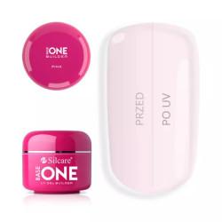 Base one UV gél Pink 15g