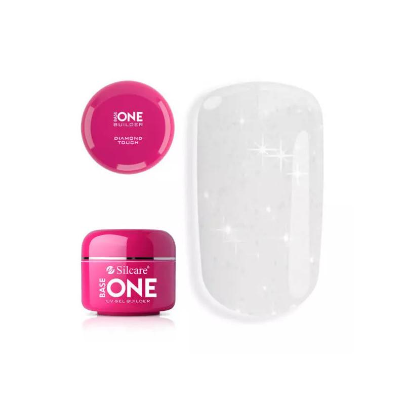 Nové - Base one Diamond Touch 5 g NechtovyRAJ.sk - Daj svojim nechtom všetko, čo potrebujú