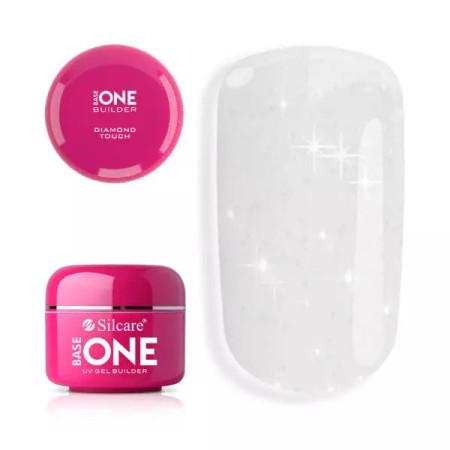 Akcia - Base one Diamond Touch 50 g NechtovyRAJ.sk - Daj svojim nechtom všetko, čo potrebujú