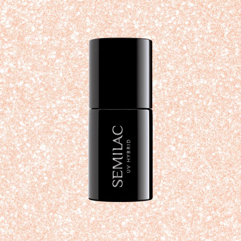 Semilac - gél lak 577 Shine Together 7ml NechtovyRAJ.sk - Daj svojim nechtom všetko, čo potrebujú