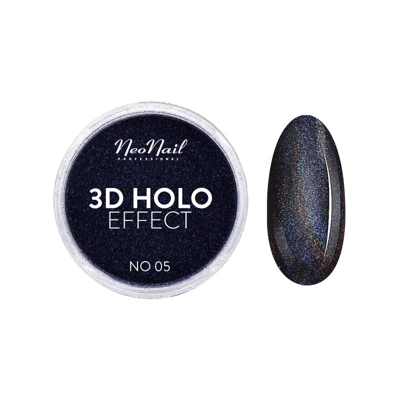 3D HOLO PIGMENTOVÝ PRÁŠOK NEONAIL® 05 NechtovyRAJ.sk - Daj svojim nechtom všetko, čo potrebujú