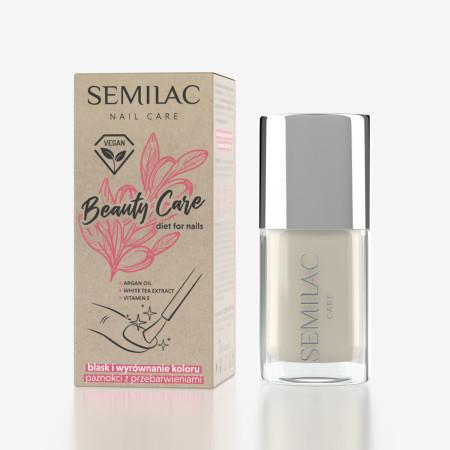 Semilac kondicionér na nechty Beauty Care 7ml NechtovyRAJ.sk - Daj svojim nechtom všetko, čo potrebujú