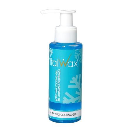 Italwax chladiaci gél po depilácii 100ml NechtovyRAJ.sk - Daj svojim nechtom všetko, čo potrebujú