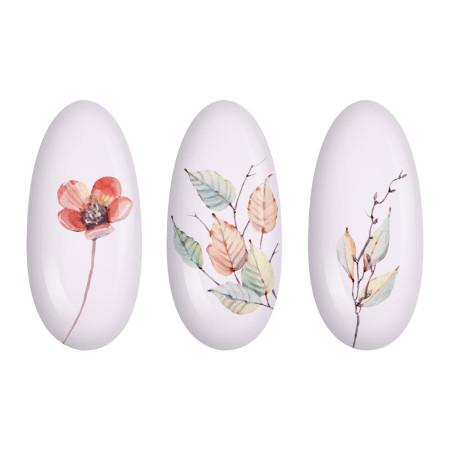 NeoNail® vodolepka na nechty kvety NN09 NechtovyRAJ.sk - Daj svojim nechtom všetko, čo potrebujú