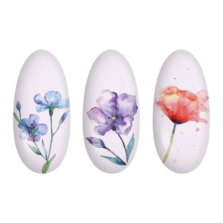 NeoNail® vodolepka na nechty kvety NN10 NechtovyRAJ.sk - Daj svojim nechtom všetko, čo potrebujú