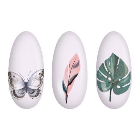 NeoNail® vodolepka na nechty listy a kvety NN12 NechtovyRAJ.sk - Daj svojim nechtom všetko, čo potrebujú