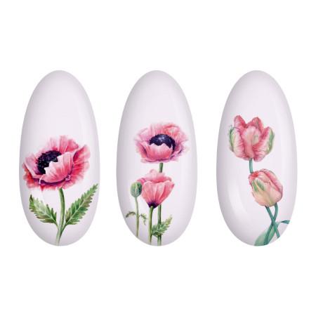 NeoNail® vodolepka na nechty kvety NN13 NechtovyRAJ.sk - Daj svojim nechtom všetko, čo potrebujú