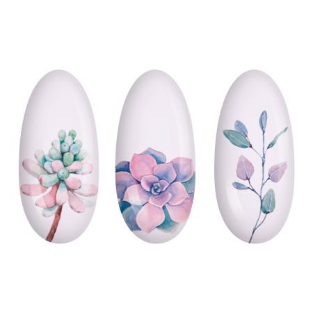 NeoNail® vodolepka na nechty kvety NN14 NechtovyRAJ.sk - Daj svojim nechtom všetko, čo potrebujú