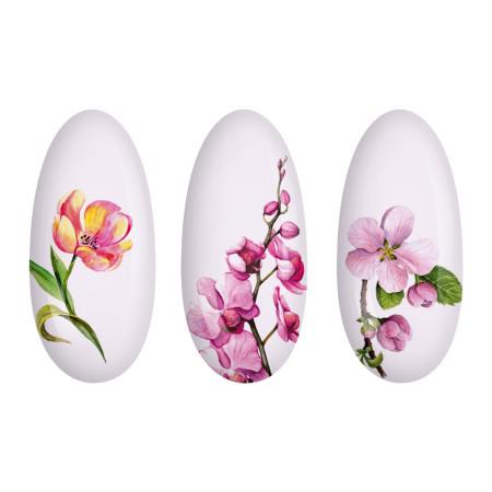 NeoNail® vodolepka na nechty kvety NN15 NechtovyRAJ.sk - Daj svojim nechtom všetko, čo potrebujú