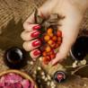 Semilac - gél lak 401 Raspberry Wine 7ml NechtovyRAJ.sk - Daj svojim nechtom všetko, čo potrebujú