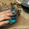 Semilac - gél lak 406 Blue Tea 7ml NechtovyRAJ.sk - Daj svojim nechtom všetko, čo potrebujú