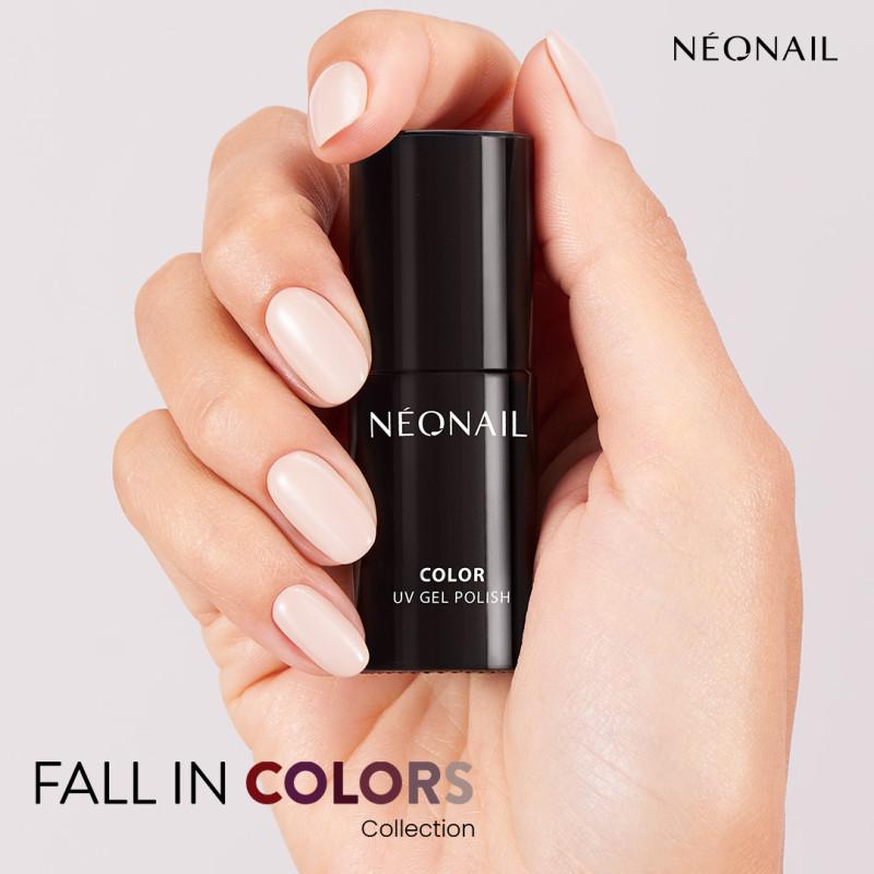 Gél lak Neonail Chillout Walk 7,2 ml NechtovyRAJ.sk - Daj svojim nechtom všetko, čo potrebujú