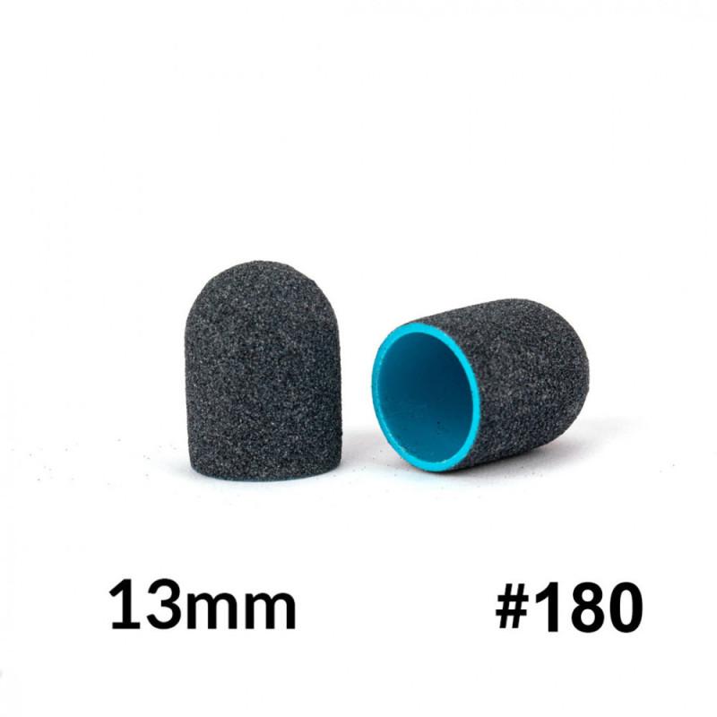 Brúsne klobúčiky na pedikúruAlleMed 10ks 13mm 180 NechtovyRAJ.sk - Daj svojim nechtom všetko, čo potrebujú