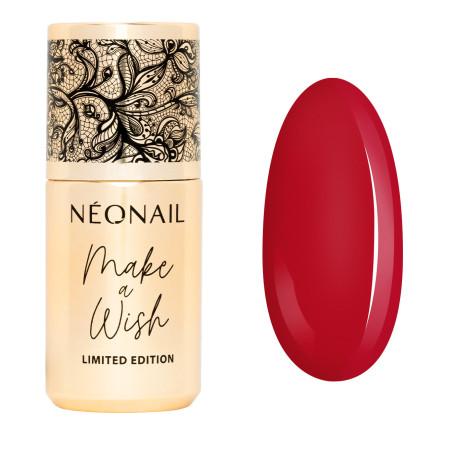 Gél lak NeoNail Sexy Red 10ml NechtovyRAJ.sk - Daj svojim nechtom všetko, čo potrebujú