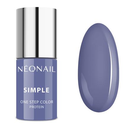 NeoNail Simple One Step - Nostalgic 7,2ml NechtovyRAJ.sk - Daj svojim nechtom všetko, čo potrebujú