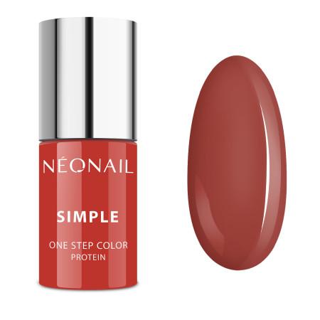 NeoNail Simple One Step - Clever 7,2ml NechtovyRAJ.sk - Daj svojim nechtom všetko, čo potrebujú