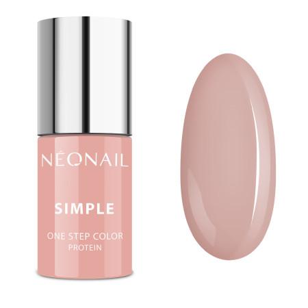 NeoNail Simple One Step - Glad 7,2ml NechtovyRAJ.sk - Daj svojim nechtom všetko, čo potrebujú