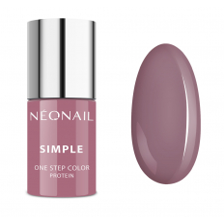NeoNail Simple One Step - Fabulous 7,2ml NechtovyRAJ.sk - Daj svojim nechtom všetko, čo potrebujú