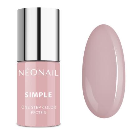 NeoNail Simple One Step - Beautiful 7,2ml NechtovyRAJ.sk - Daj svojim nechtom všetko, čo potrebujú
