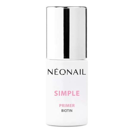 NeoNail® Simple Biotin primer na nechty 7,2 ml NechtovyRAJ.sk - Daj svojim nechtom všetko, čo potrebujú