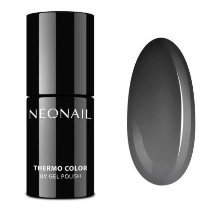 Gél lak NeoNail® Thermo Black Russian 7,2 ml NechtovyRAJ.sk - Daj svojim nechtom všetko, čo potrebujú
