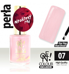 Lak na nechty-ONE COLOUR Exclusive 07