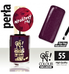 Lak na nechty-ONE COLOUR Exclusive 55