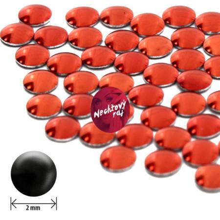 Ozdoby okrúhle ploské 05 NechtovyRAJ.sk - Daj svojim nechtom všetko, čo potrebujú
