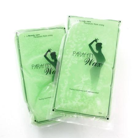 Kozmetický parafín 450 g vôňa zelený čaj
