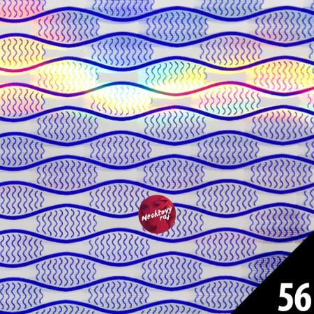 Transfer fólia 56 100 cm