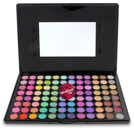 Paleta Rainbow na líčenie 22