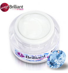 Uv gél Briliant clear  5 ml
