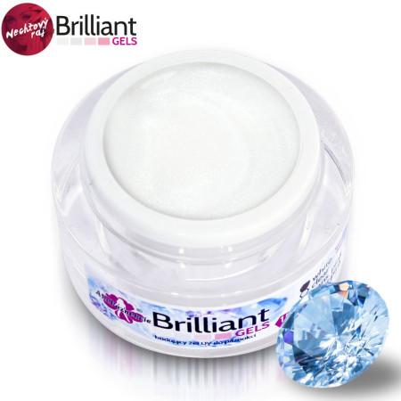 Uv gél Briliant clear 5 ml