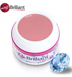 Uv gél Briliant cover pink  5 ml