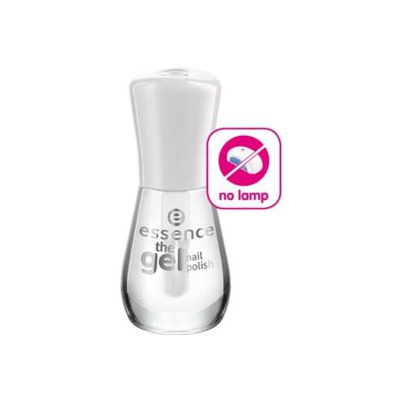 Essence lak na nechty gel nail 01 NechtovyRAJ.sk - Daj svojim nechtom všetko, čo potrebujú