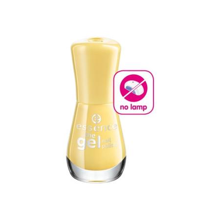 Essence lak na nechty gel nail 38 NechtovyRAJ.sk - Daj svojim nechtom všetko, čo potrebujú